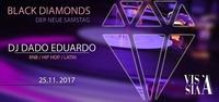 Black DIAMONDS x DJ Dado