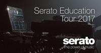 DJcity Linkup / Serato Workshop: Vienna