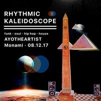 Rhythmic Kaleidoscope