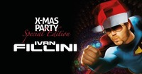 Duke X-Mas Party mit Ivan Fillini