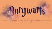 BORGwarts - Maturaball des BORG Krems 2017