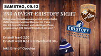 2nd Advent - Eristoff  Nnight