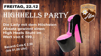 Highhells Party