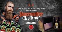 Jägermeister Challenge