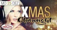 Xmas Club Night