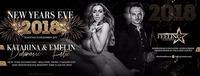 ★NYE with Katharina Didanovic & Emelin Fetic★31/12/2017★