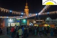 FF Riegl- Weihnachtsmarkt Frankenburg