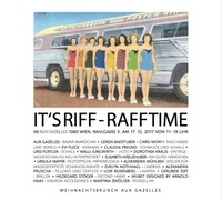 Riff-Raff Advent Markt