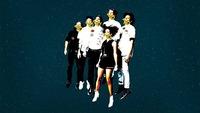 FM4 Indiekiste mit Arcade Fire@Wiener Stadthalle