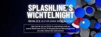 Splashline`s Wichtelnight /Gratis 70 Euro TUI Reisegutscheine!