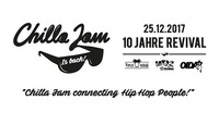 Chilla Jam is BACK - 10 Jahre Revival