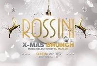 Rossini's Christmas Brunch