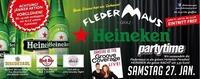 Heineken Partytime – Gute Laune Hat Ein Zuhause!