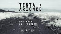 Tenta + Arionce | Wien@dasBACH