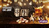 Shake King Deal