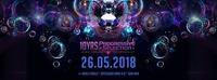 10YRS Progressive Selection pres. Iono Label Night