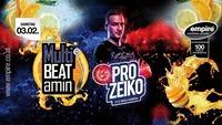 MultiBeatamin mit Pro Zeiko