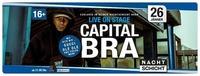 Capital Bra live! - 26.01.2018