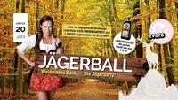 Jägerball im evers