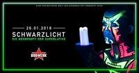 SCHWARZLICHT • 26.01.18 • Neon Special