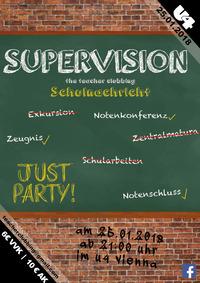 Supervision - The Teacher Clubbing