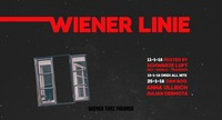 U4 Wiener Linie - Jänner Edition