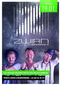 Zwirn - LIVE BAND