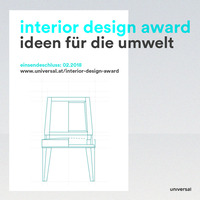 Interior Design Award@Universal Versand GmbH