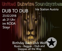 Dub to Dub feat. United Dubwise Soundsystem uvm. @kvroeda