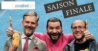 Science Busters: Saisonfinale 2018 - Posthof Linz
