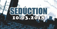 R&B + Hip Hop Seduction | 10.03.2018 at Nox Club