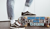 Made in the 90's - Maturaball des BRG Traun@BRG Traun