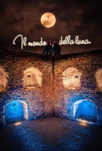 il mondo della luna - Silent Pulverturm@Pulverturm / Dombastei