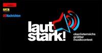 Finale des Lautstark!-Musikcontest 2018