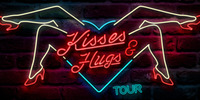 The Rootups - Kisses'N'Hugs Tour 2018