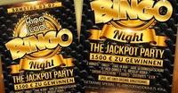 Bingo Nacht - The Jackpot Party