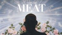 9 YRS of MEAT - feat. Luke Slater (UK)