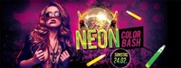 Neon Color Bash im Empire Salzburg@Empire Club