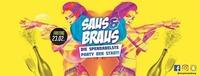 Saus und Braus vol.2 im Empire Salzburg@Empire Club
