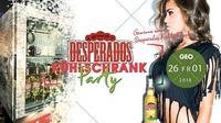 Desperados Kühlschrank Party