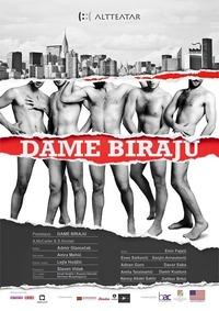 Dame Biraju - BHKP & Kosmo Ladies Gala