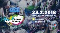 Color Baaash Neon Night XXL - Event Arena Vösendorf