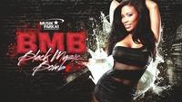 BLACK MUSIC BOMB by DJTM