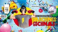 Faschings Gschnas@Evers