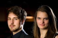 LIVE Caitlyn Ann & Richard Darian@Tempelbar