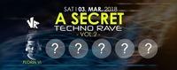 A Secret Techno Rave