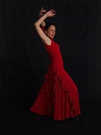 Workshop Flamenco Intensiv in Bad Vöslau