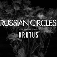Roadtrip feat. Russian Circles + Brutus I Vienna