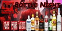 Bottle Night Teil 2@Discoteca N1