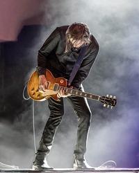 Ryan McGarvey (US) / Blue Monday / Rockhouse Salzburg@Rockhouse